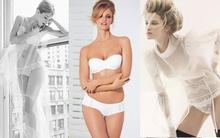 Khéo chọn nội y dành riêng cho áo chất liệu mỏng manh