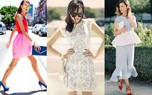 Tư vấn chọn váy phù hợp với từng hoàn cảnh khác nhau