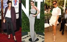 Chiêm ngưỡng 12 bộ cánh được bình chọn đẹp nhất của Victoria Beckham