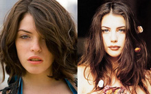Chọn kiểu tóc xoăn phù hợp với từng dáng mặt