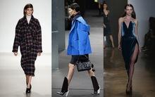 Những xu hướng nổi bật nhất Tuần lễ thời trang New York Thu/Đông 2014