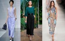 4 lưu ý giúp bạn mặc quần ống rộng hợp xu hướng 2014