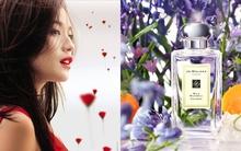 12 hương nước hoa quyến rũ tuyệt vời cho mùa xuân