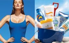 7 lời khuyên hữu ích khi sử dụng kem chống nắng