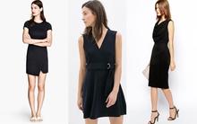 16 chiếc váy đen có thể mặc cả khi đi làm lẫn tiệc tùng cuối tuần