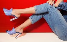 Mule - Xu hướng giày kiêu hãnh không thể bỏ qua của năm 2014