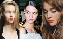 8 màu son sắc sáng bạn không nên bỏ qua trong năm 2014