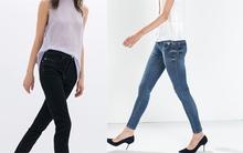 12 chiếc áo đủ mức giá khiến quần jeans trở nên hấp dẫn hơn