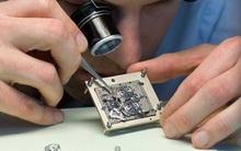 Thợ sửa đồng hồ thu nhập tới cả ngàn đô tại Hà Nội
