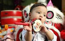 Những món đồ chơi Trung thu được trẻ em yêu thích