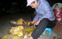 Kỹ nghệ 'hồi sinh' hoa quả thối