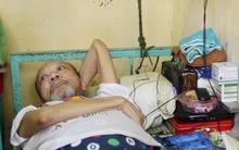 Gặp lại người đàn ông bại liệt từng gây xôn xao vì bị vợ con bỏ đói