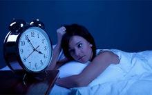 Những bệnh chị em dễ mắc khi thức khuya
