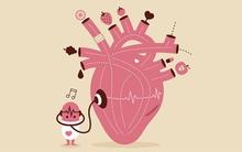 4 nguyên nhân gây đau ngực có thể bạn chưa hề biết