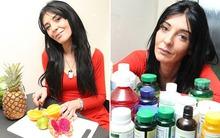 Tự chữa bệnh ung thư vú bằng cách ăn rau sống và cảnh báo của bác sĩ