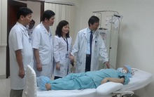 Thử nghiệm lâm sàng ghép tế bào gốc chữa bệnh ung thư vú