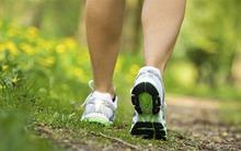 Tác động tích cực của việc đi bộ tới bệnh ung thư tuyến tiền liệt