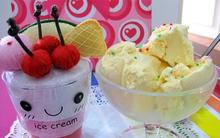 Những nguy cơ đe dọa sức khỏe khi ăn kem mùa hè