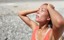 Cách phòng tránh nguy cơ hôn mê, rối loạn ý thức vì say nắng