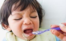 Dấu hiệu một số bệnh gây nôn trớ ở trẻ em