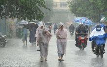 Những bệnh người dân có thể gặp trong mùa mưa bão
