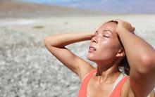 Đổ mồ hôi thế nào mới là tốt cho cơ thể?