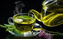 Bất ngờ với 6 lợi ích khi uống trà xanh