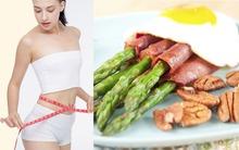 Giảm cân theo chế độ ăn uống Paleo: 9 quy tắc không được bỏ qua