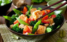 Thực hư chuyện ăn chay trường làm tăng nguy cơ ung thư và bệnh tim