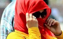 Không chỉ gây ung thư da, tia cực tím trong mùa cao điểm nắng nóng có thể gây mù