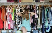Tiết lộ mẹo thần sầu giúp các chị em quá lắm áo nhiều quần cũng không lo chồng