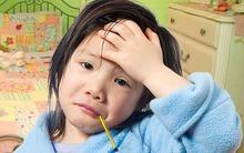 5 cách đơn giản xử trí ho, cảm lạnh ở trẻ bà mẹ nào cũng cần biết