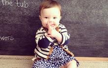 Top 10 thực phẩm giàu dinh dưỡng cho bé 8 tháng tuổi
