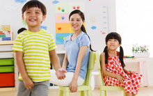 Sai lầm của cha mẹ khiến IQ của con thụt lùi