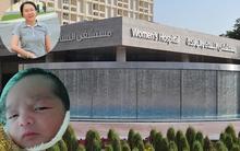 Mẹ Việt kể chuyện sinh con ở bệnh viện hiện đại nhất thế giới với chi phí 1,3 triệu đồng