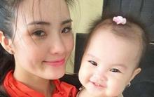 Hot girl Khánh Chi và hành trình làm mẹ toàn thời gian để theo đuổi giáo dục sớm cho con