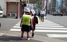 Rèn trẻ tự lập ở Nhật - trách nhiệm của cả xã hội