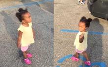 """Cô bé kiên quyết đếm """"1, 2, 3, 5"""" và cách ứng xử đầy bất ngờ của người mẹ"""