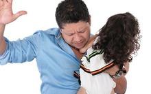 Đánh vào mông con cũng để lại hậu quả nghiêm trọng gấp nhiều lần tưởng tượng của bố mẹ