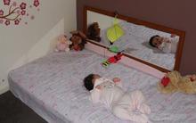 Muốn trẻ tự lập, thông minh và hạnh phúc từ khi lọt lòng thì đừng cho con nằm cũi!