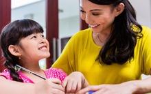 Triết lý nuôi dạy con thành công của bà mẹ có 6 con đều có bằng tiến sỹ