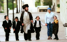 Không dạy biết đọc biết viết sớm, đây mới là 2 kỹ năng cha mẹ Do Thái dạy con từ khi lọt lòng