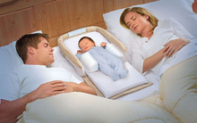 Đánh giá: Giường nằm chung sơ sinh BabyCot