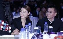 Lâm Tâm Như vẫn trẻ trung và xinh đẹp dù đã 40 tuổi