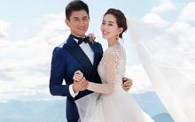 Ảnh cưới lãng mạn đẹp như tranh của Lưu Thi Thi – Ngô Kỳ Long