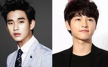 """Lý giải nguyên nhân Song Joong Ki và Kim Soo Hyun khiến fan nữ """"điên đảo"""""""