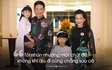 """Bình Minh: """"Vợ tôi ghen kiểu nhẹ nhàng, tình cảm..."""""""