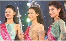 Người đẹp Đỗ Mỹ Linh bất ngờ đăng quang Hoa hậu Việt Nam 2016