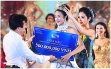 Vương miện Hoa hậu: Chiếc ghim nào sẽ giữ lại trên đầu các cô gái?