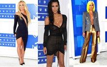 Britney Spears nửa kín nửa hở đọ độ nóng với loạt sao khoe ngực tại MTV VMAs 2016